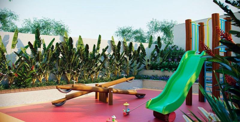 Playground - Fachada - Norte Premium - 72 - 8