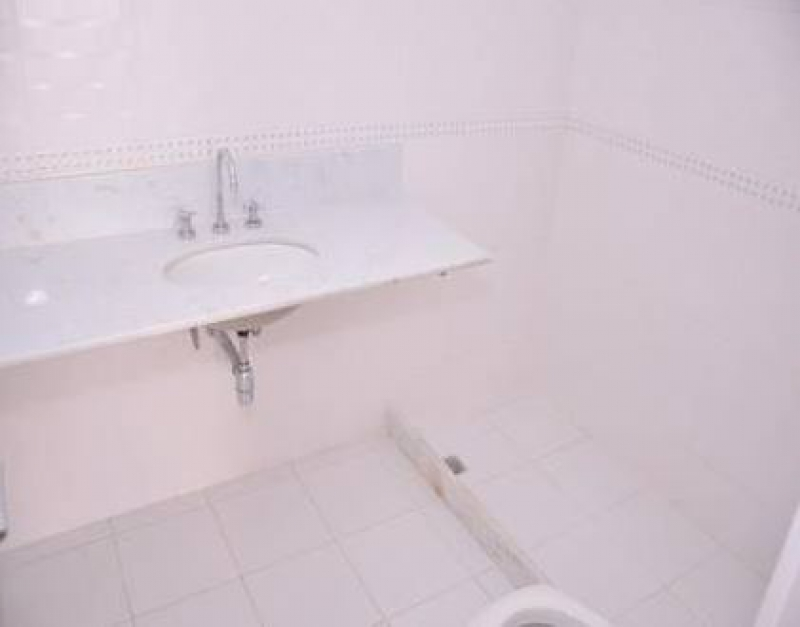 Banheiro - Fachada - Evidence - 78 - 16