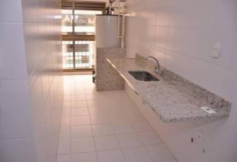 Cozinha - Fachada - Evidence - 78 - 11