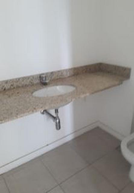 Banheiro - Fachada - Cidade Jardim Jacarandá - 85 - 11