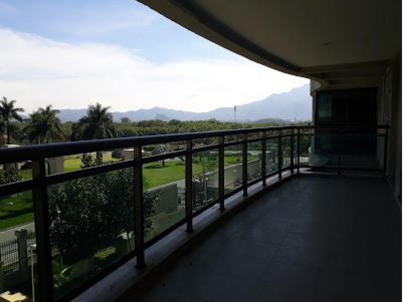 Vista Varanda - Fachada - Cidade Jardim Jacarandá - 85 - 2