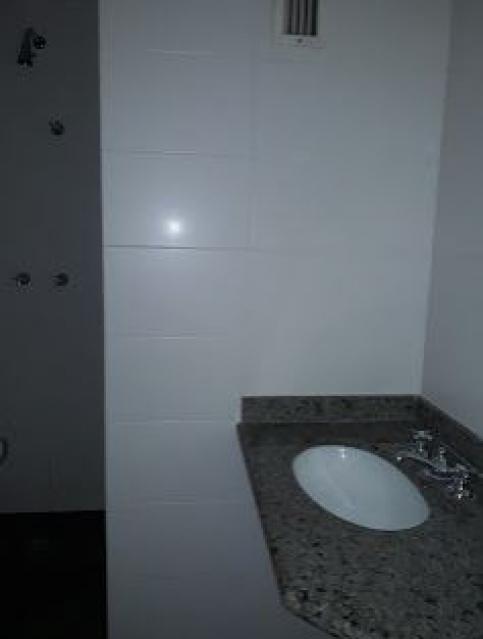 Banheiro - Fachada - Green 2 - 87 - 4