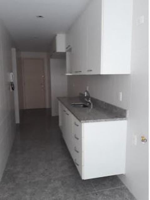 Cozinha - Fachada - Green 2 - 87 - 7