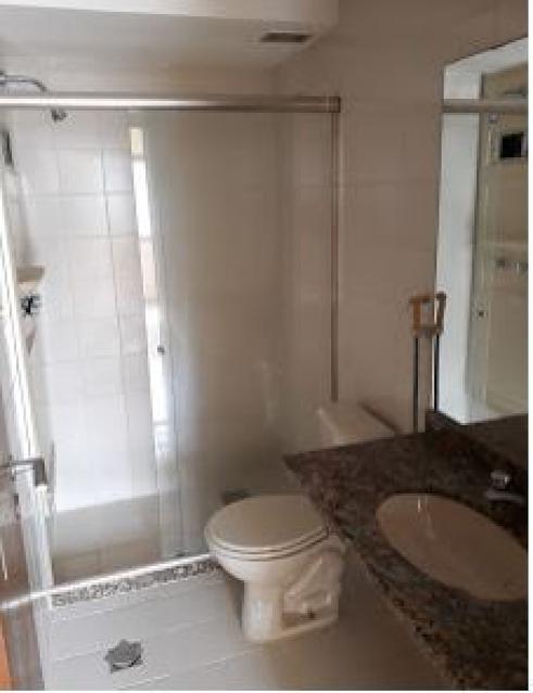 Banheiro - Fachada - Rio 2 - Veneza - 91 - 3
