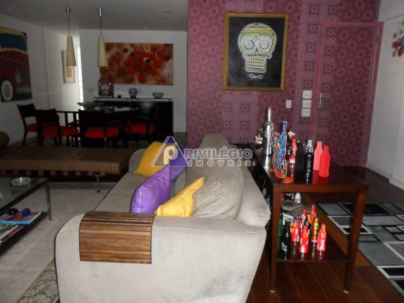 SAM_0140 - Apartamento À VENDA, Botafogo, Rio de Janeiro, RJ - BTAP30738 - 3