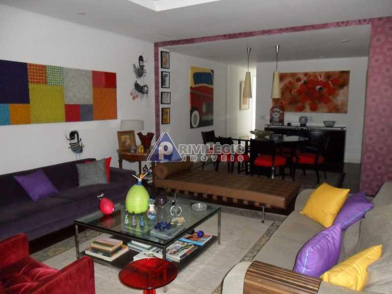 SAM_0141 - Apartamento À VENDA, Botafogo, Rio de Janeiro, RJ - BTAP30738 - 1