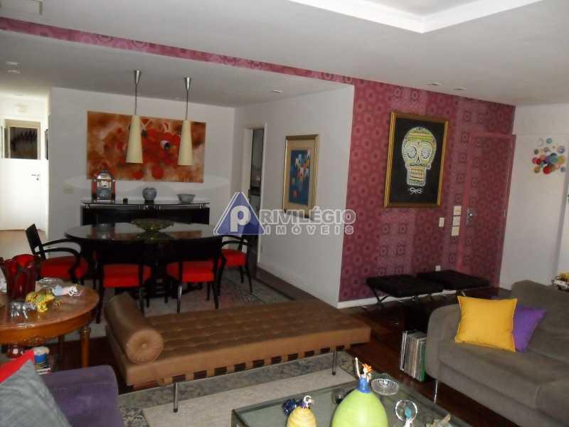SAM_0142 - Apartamento À VENDA, Botafogo, Rio de Janeiro, RJ - BTAP30738 - 4