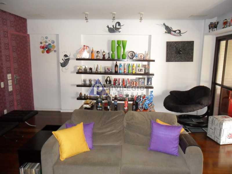 SAM_0143 - Apartamento À VENDA, Botafogo, Rio de Janeiro, RJ - BTAP30738 - 5