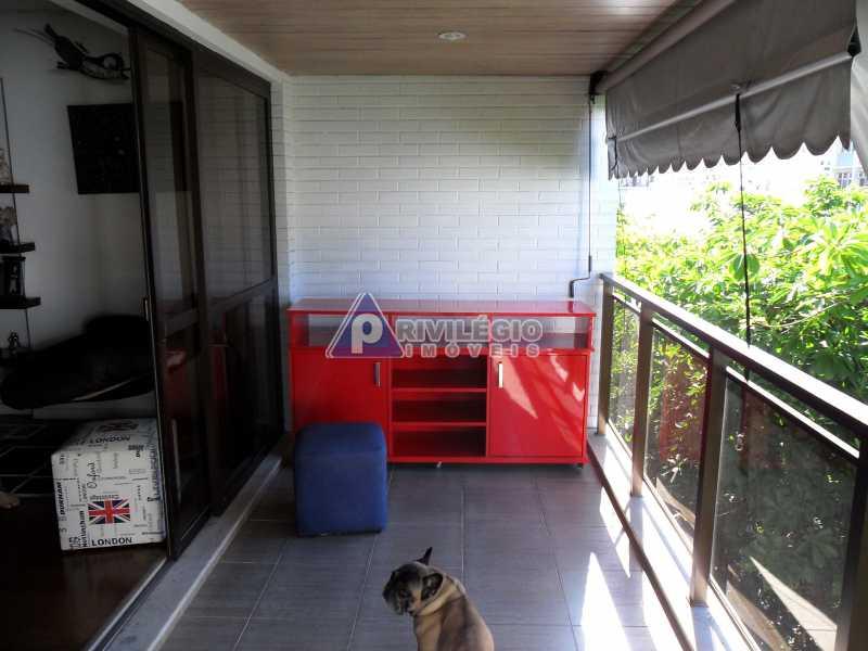 SAM_0146 - Apartamento À VENDA, Botafogo, Rio de Janeiro, RJ - BTAP30738 - 8