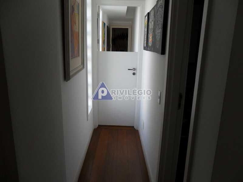 SAM_0147 - Apartamento À VENDA, Botafogo, Rio de Janeiro, RJ - BTAP30738 - 9
