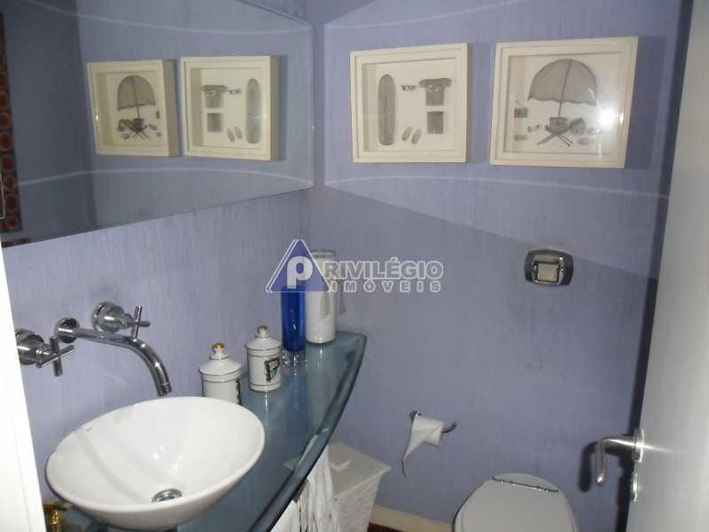 SAM_0148 - Apartamento À VENDA, Botafogo, Rio de Janeiro, RJ - BTAP30738 - 10