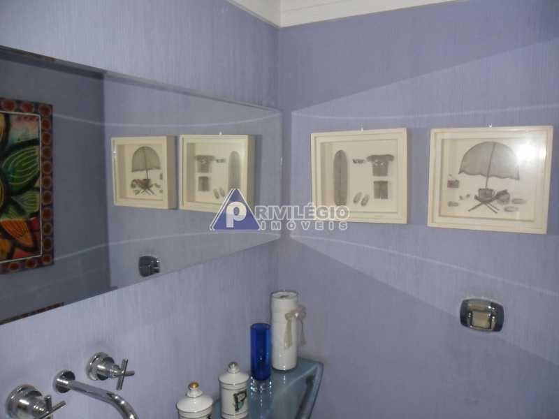 SAM_0150 - Apartamento À VENDA, Botafogo, Rio de Janeiro, RJ - BTAP30738 - 11