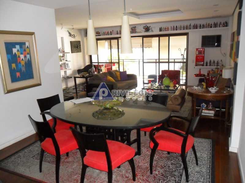 SAM_0151 - Apartamento À VENDA, Botafogo, Rio de Janeiro, RJ - BTAP30738 - 12