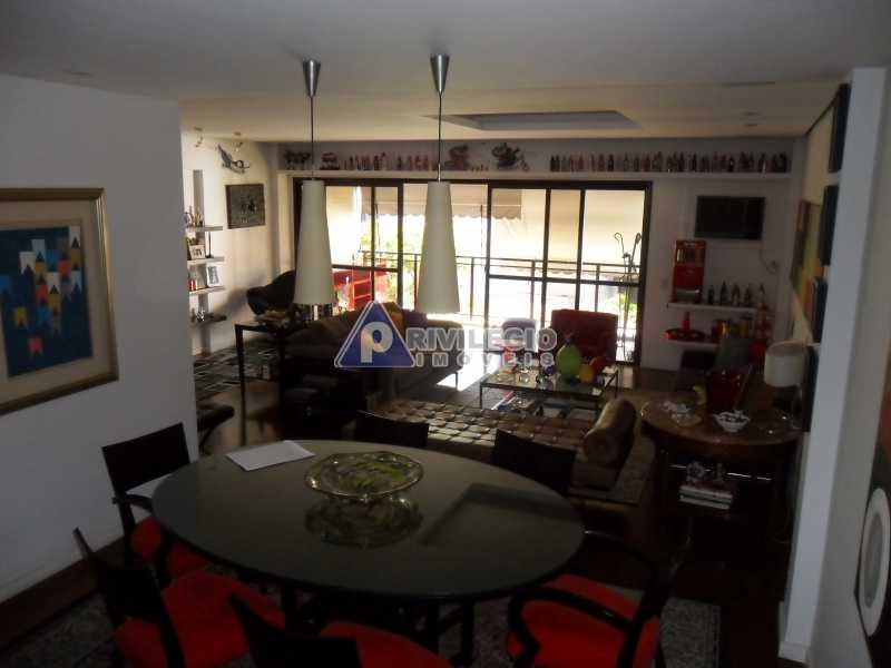SAM_0152 - Apartamento À VENDA, Botafogo, Rio de Janeiro, RJ - BTAP30738 - 13