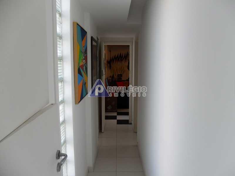 SAM_0153 - Apartamento À VENDA, Botafogo, Rio de Janeiro, RJ - BTAP30738 - 14