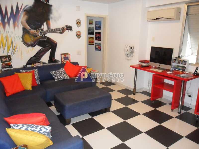 SAM_0154 - Apartamento À VENDA, Botafogo, Rio de Janeiro, RJ - BTAP30738 - 15