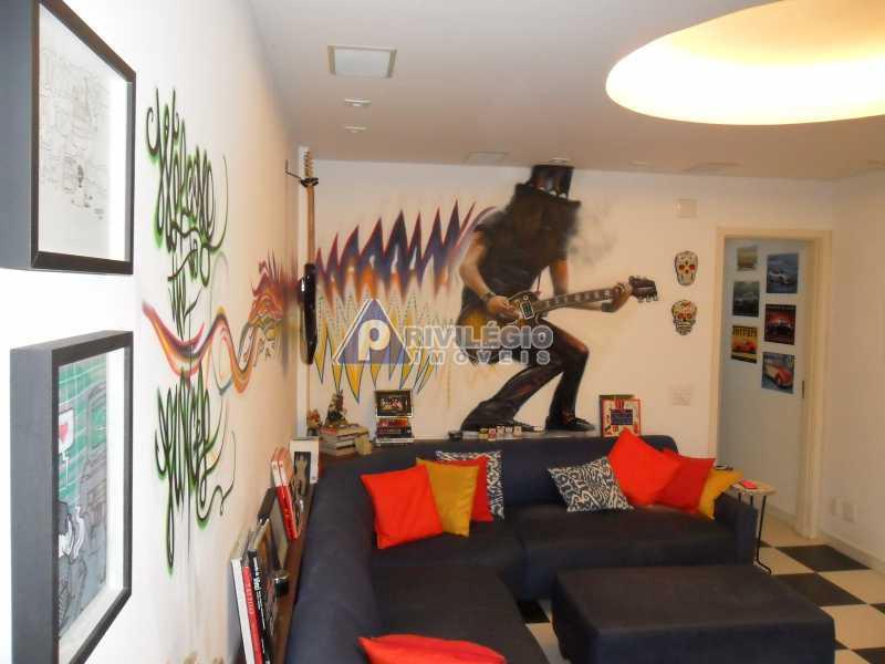SAM_0155 - Apartamento À VENDA, Botafogo, Rio de Janeiro, RJ - BTAP30738 - 16