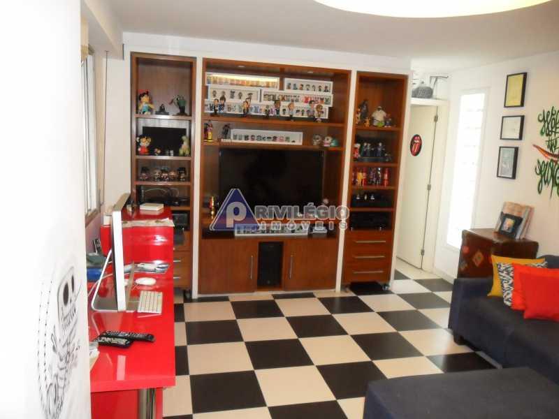 SAM_0156 - Apartamento À VENDA, Botafogo, Rio de Janeiro, RJ - BTAP30738 - 17