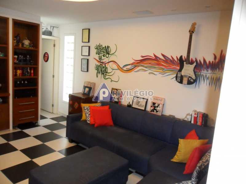SAM_0157 - Apartamento À VENDA, Botafogo, Rio de Janeiro, RJ - BTAP30738 - 18