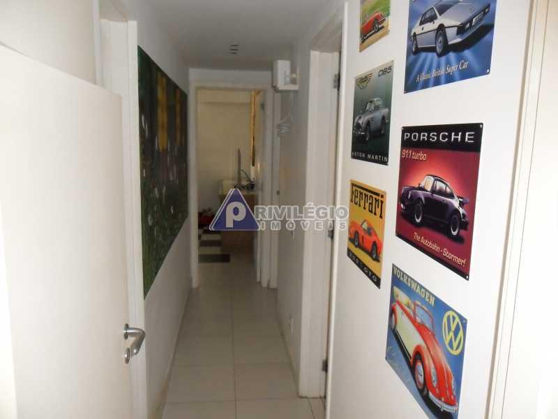 SAM_0158 - Apartamento À VENDA, Botafogo, Rio de Janeiro, RJ - BTAP30738 - 19
