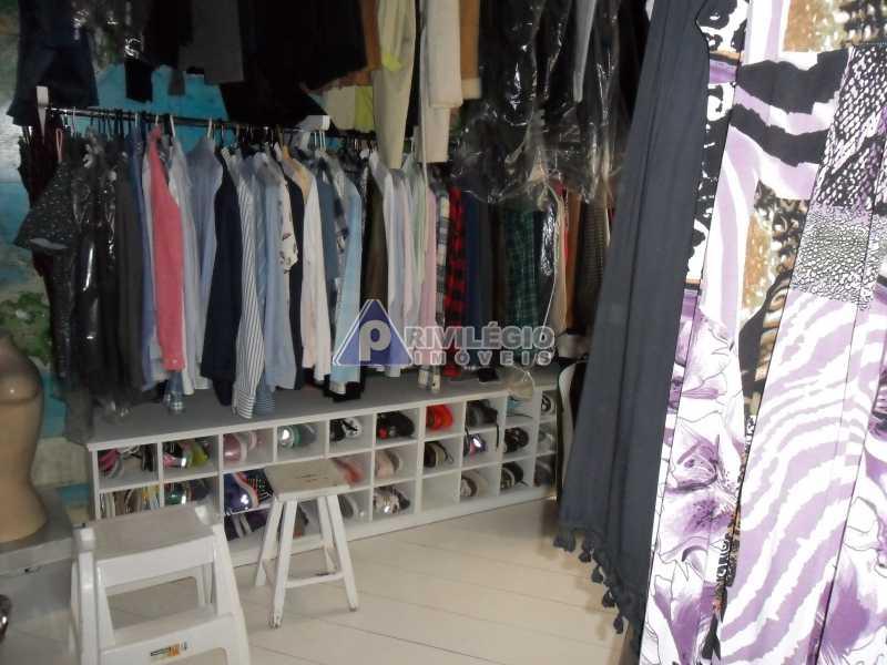 SAM_0164 - Apartamento À VENDA, Botafogo, Rio de Janeiro, RJ - BTAP30738 - 24