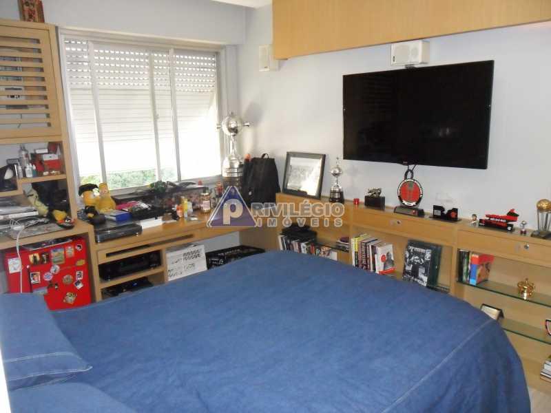 SAM_0167 - Apartamento À VENDA, Botafogo, Rio de Janeiro, RJ - BTAP30738 - 27
