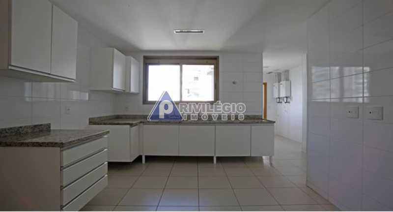 4 quartos - Barra da Tijuca - Apartamento À VENDA, Barra da Tijuca, Rio de Janeiro, RJ - LAAP40050 - 6