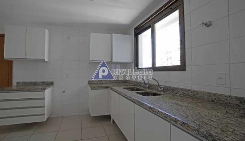 4 quartos - Barra da Tijuca - Apartamento À VENDA, Barra da Tijuca, Rio de Janeiro, RJ - LAAP40050 - 7