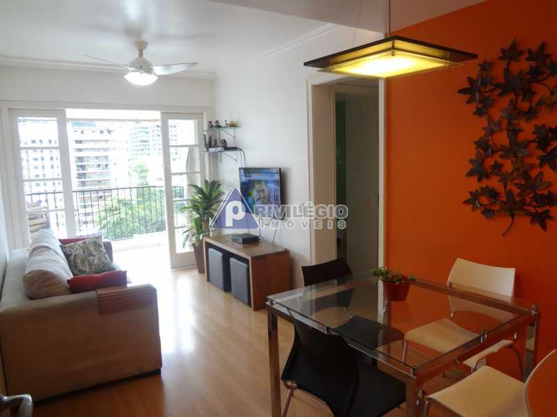 DSC00872p - Apartamento À VENDA, Botafogo, Rio de Janeiro, RJ - BTAP20931 - 1