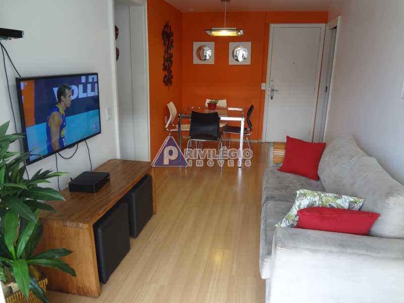 DSC00874p - Apartamento À VENDA, Botafogo, Rio de Janeiro, RJ - BTAP20931 - 3