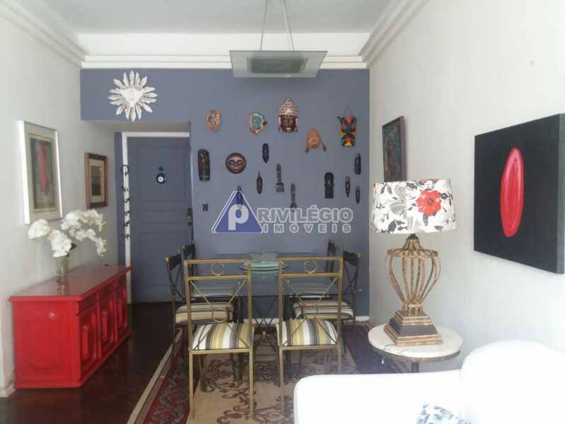 Foto 1 - Apartamento À VENDA, Ipanema, Rio de Janeiro, RJ - CPAP31144 - 1