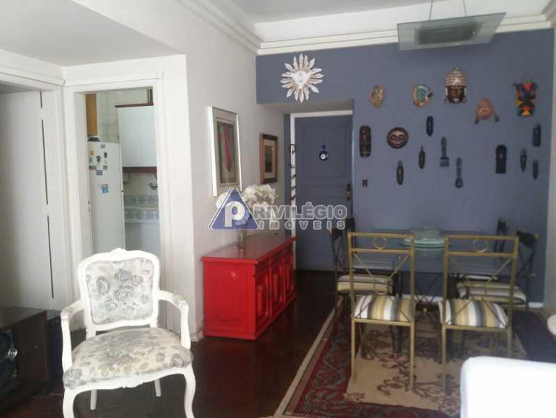 Foto 2 - Apartamento À VENDA, Ipanema, Rio de Janeiro, RJ - CPAP31144 - 3