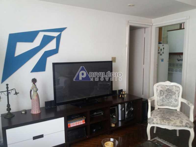 Foto 3 - Apartamento À VENDA, Ipanema, Rio de Janeiro, RJ - CPAP31144 - 4