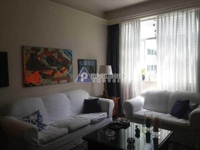 Foto 7 - Apartamento À VENDA, Ipanema, Rio de Janeiro, RJ - CPAP31144 - 6