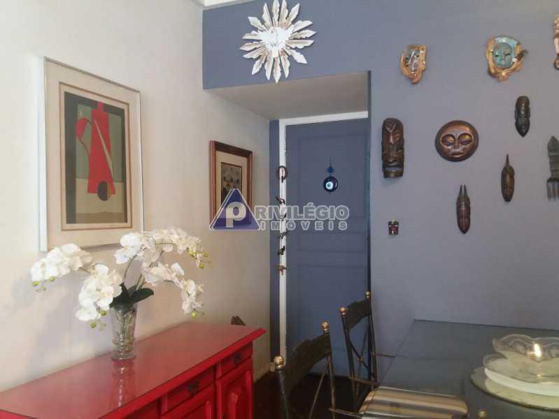 Foto 11 - Apartamento À VENDA, Ipanema, Rio de Janeiro, RJ - CPAP31144 - 9