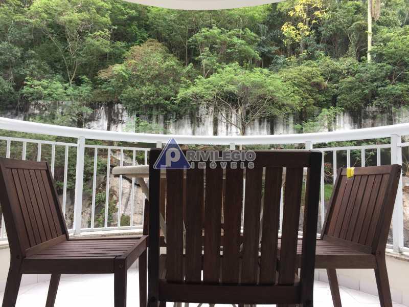 Bay View 7 - Apartamento À VENDA, Botafogo, Rio de Janeiro, RJ - BTAP20942 - 11