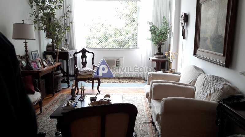 3 QUARTOS FLAMENGO - Apartamento À Venda - Flamengo - Rio de Janeiro - RJ - FLAP30181 - 1