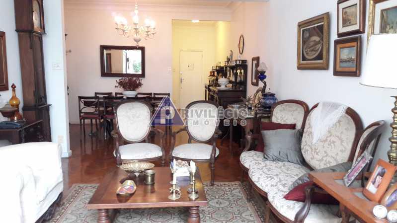 3 QUARTOS FLAMENGO - Apartamento À Venda - Flamengo - Rio de Janeiro - RJ - FLAP30181 - 3