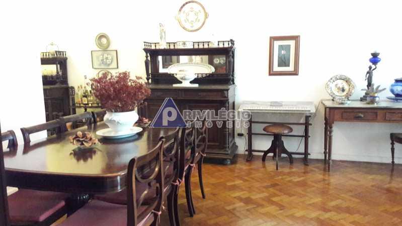 3 QUARTOS FLAMENGO - Apartamento À Venda - Flamengo - Rio de Janeiro - RJ - FLAP30181 - 4