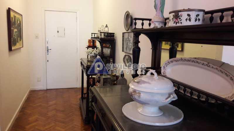 3 QUARTOS FLAMENGO - Apartamento À Venda - Flamengo - Rio de Janeiro - RJ - FLAP30181 - 5