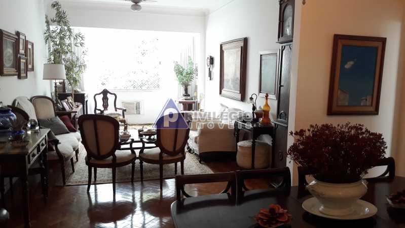 3 QUARTOS FLAMENGO - Apartamento À Venda - Flamengo - Rio de Janeiro - RJ - FLAP30181 - 6