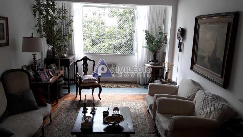 3 QUARTOS FLAMENGO - Apartamento À Venda - Flamengo - Rio de Janeiro - RJ - FLAP30181 - 7