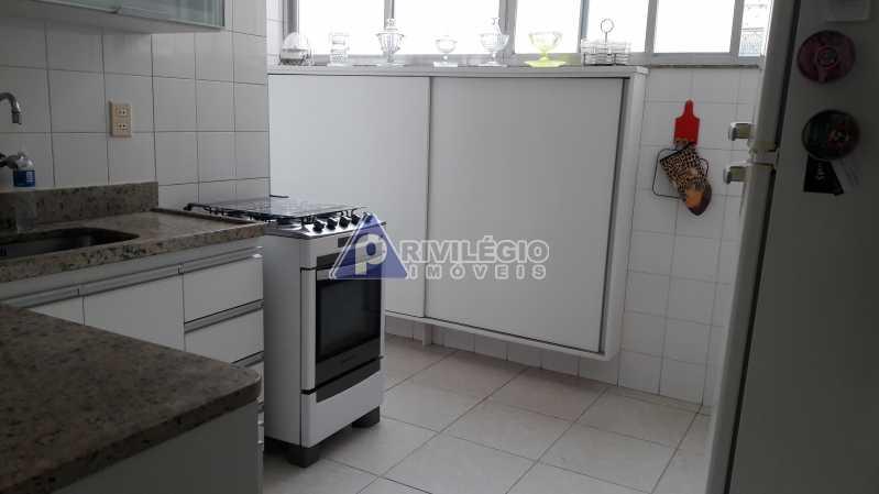 3 QUARTOS FLAMENGO - Apartamento À Venda - Flamengo - Rio de Janeiro - RJ - FLAP30181 - 9