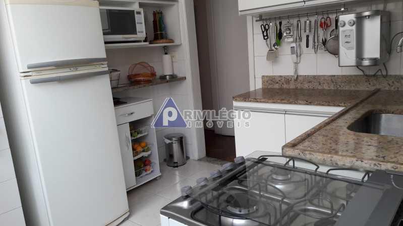 3 QUARTOS FLAMENGO - Apartamento À Venda - Flamengo - Rio de Janeiro - RJ - FLAP30181 - 10