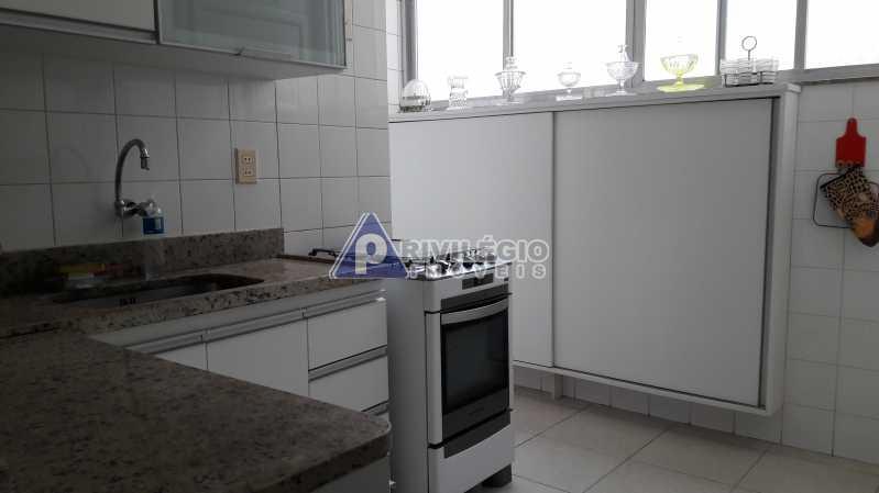 3 QUARTOS FLAMENGO - Apartamento À Venda - Flamengo - Rio de Janeiro - RJ - FLAP30181 - 11
