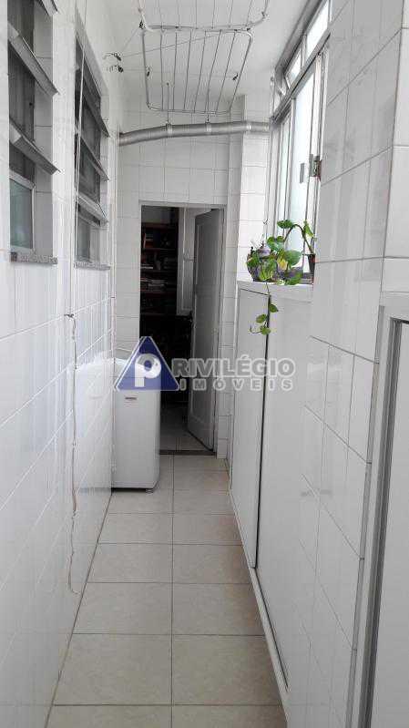 3 QUARTOS FLAMENGO - Apartamento À Venda - Flamengo - Rio de Janeiro - RJ - FLAP30181 - 14
