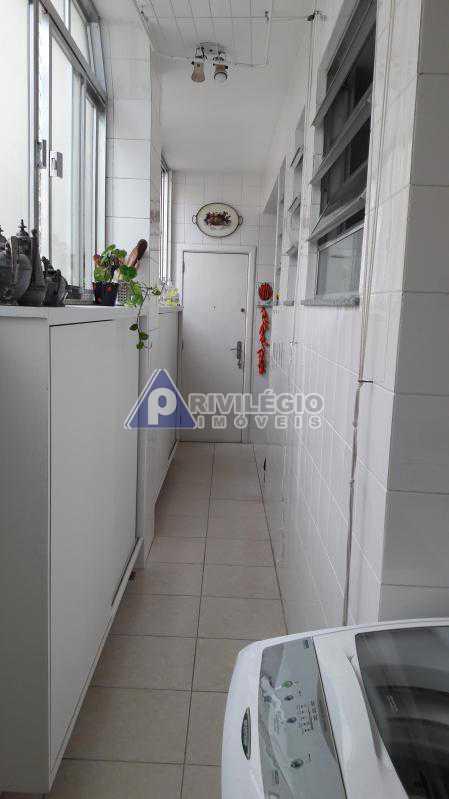 3 QUARTOS FLAMENGO - Apartamento À Venda - Flamengo - Rio de Janeiro - RJ - FLAP30181 - 15
