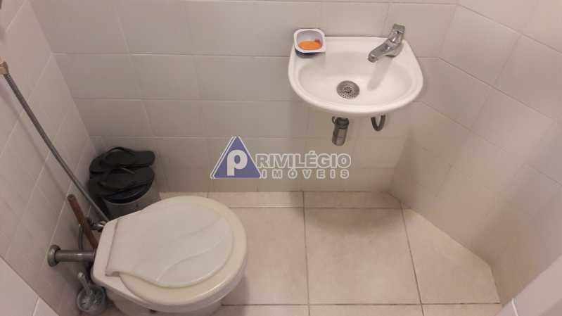 3 QUARTOS FLAMENGO - Apartamento À Venda - Flamengo - Rio de Janeiro - RJ - FLAP30181 - 16