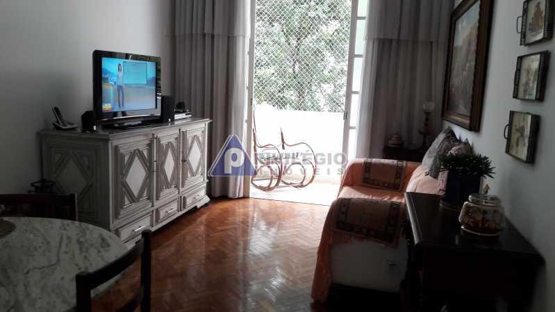 3 QUARTOS FLAMENGO - Apartamento À Venda - Flamengo - Rio de Janeiro - RJ - FLAP30181 - 18