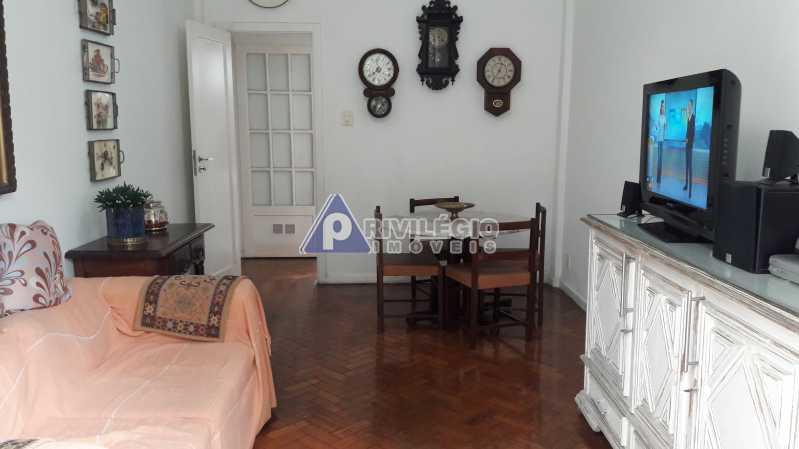 3 QUARTOS FLAMENGO - Apartamento À Venda - Flamengo - Rio de Janeiro - RJ - FLAP30181 - 20